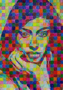 Chuck Close Artwork Value