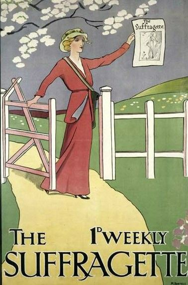 Pin By Theladycateye On Vintage Pictures Suffragette Women Suffragette Suffrage Movement