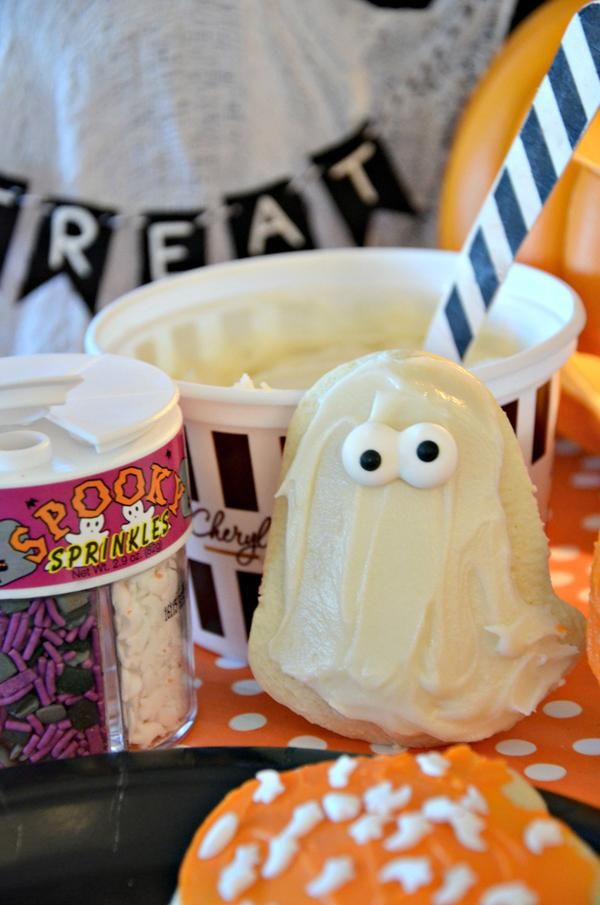 Halloween Kids Costume Party Homemade Treats, DIY Decor  More - halloween party ideas for kids
