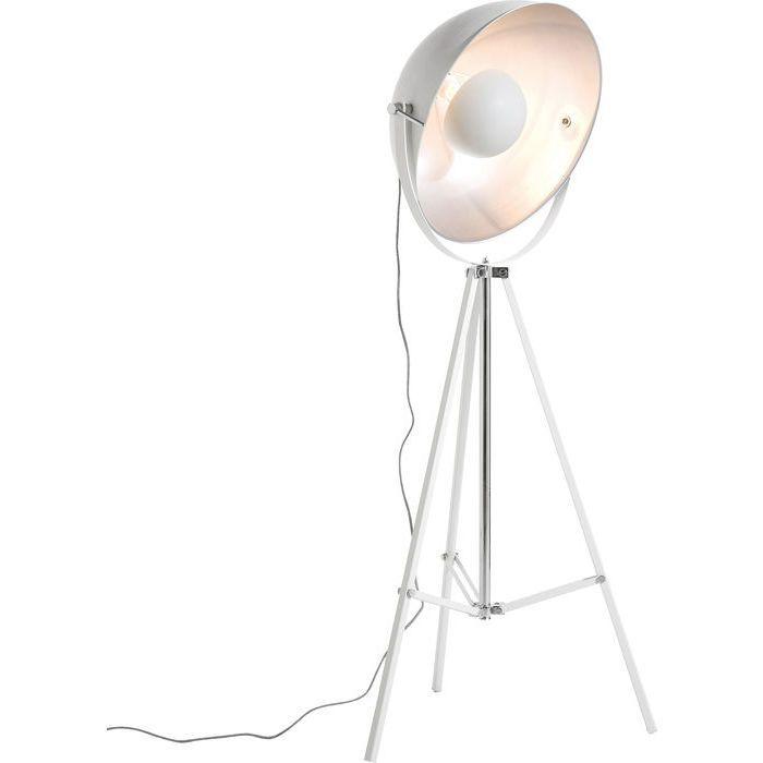 Kare Design Leuchten stehleuchte bowl white kare design len