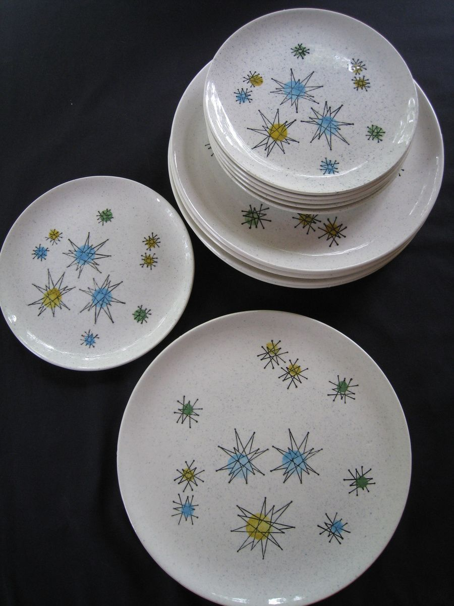 Vintage Franciscan Starburst Dinnerware Dishes - I need these! & images.search.yahoo.com images view;_yltu003dA0PDoQ0X6QNQ400Ad7qJzbkF ...