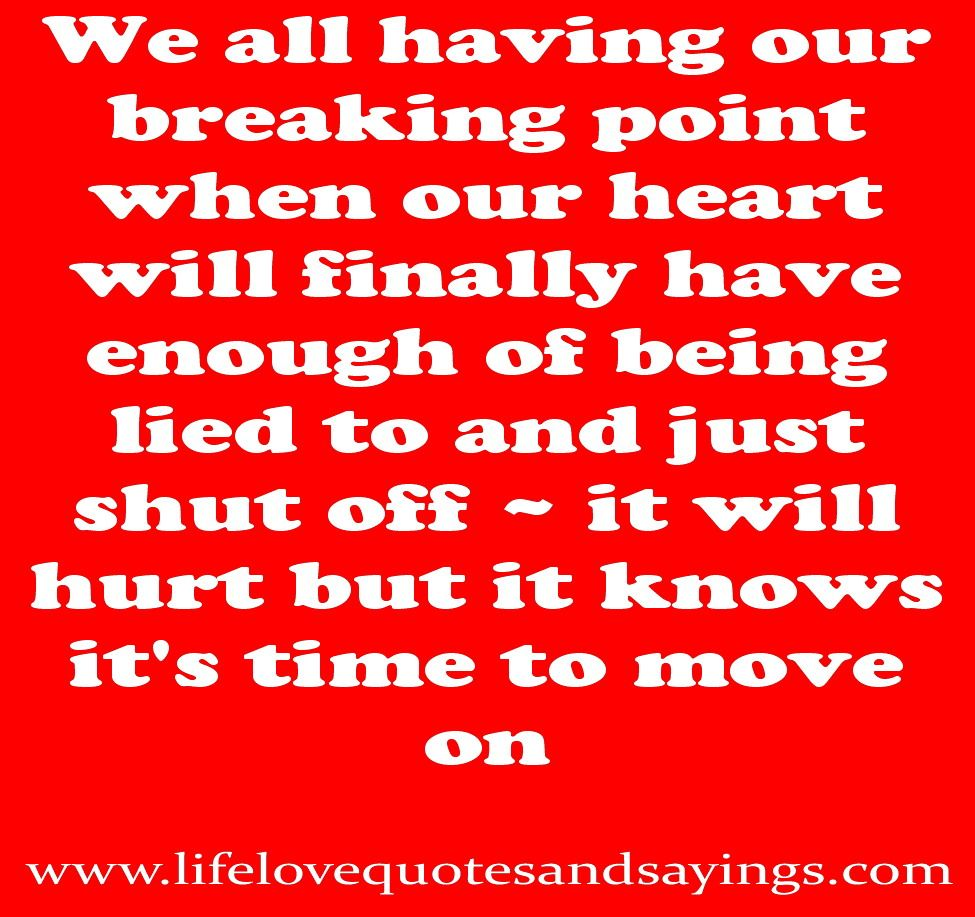 sayings and quotes about being hurt Google Search