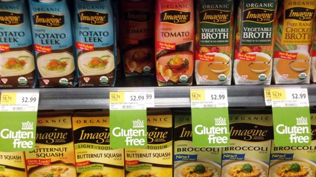 Gluten-free diet could do more harm than good for those who don't need it | CTV News