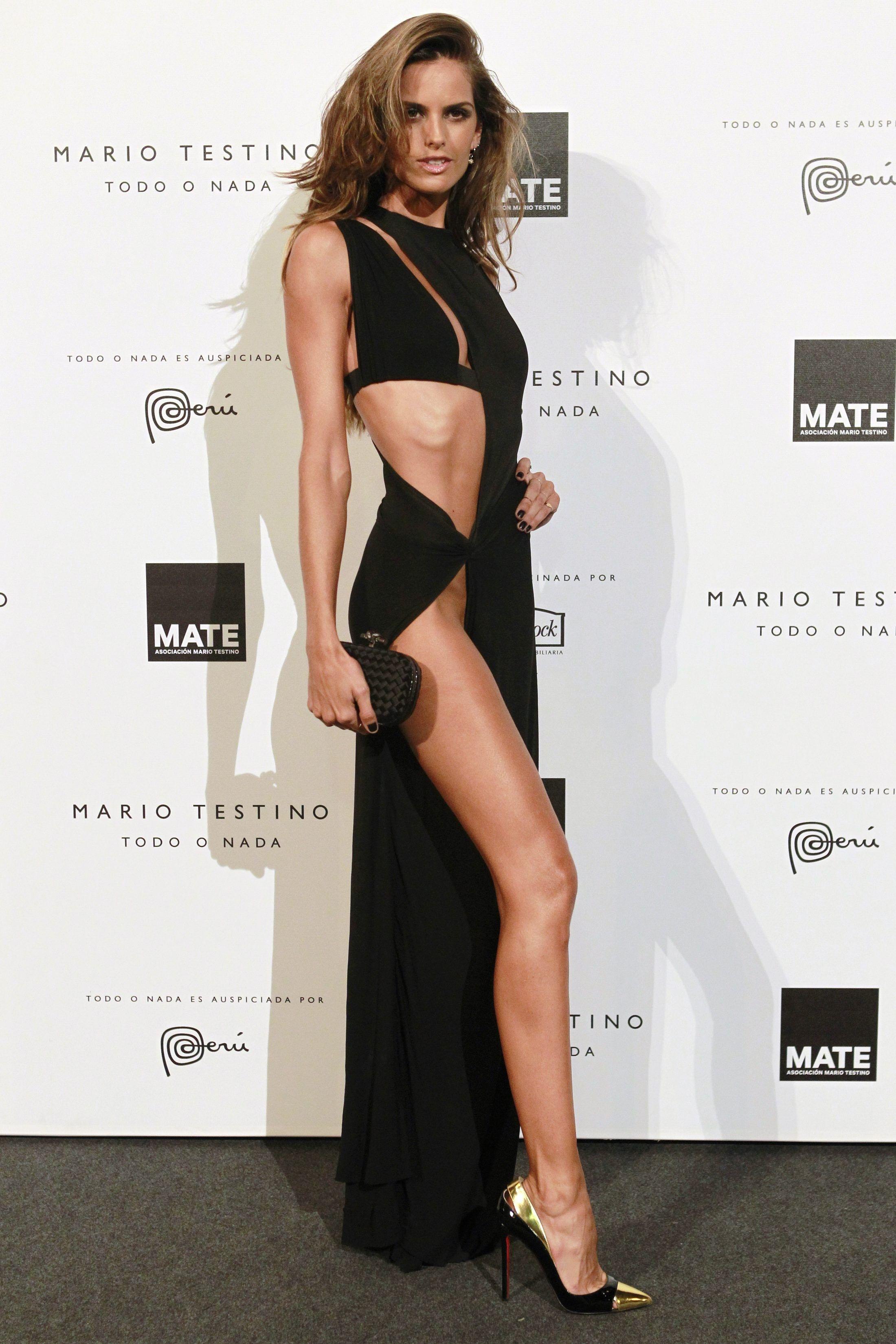 Celebrites Izabel Goulart naked (89 photos), Ass, Sideboobs, Feet, panties 2020