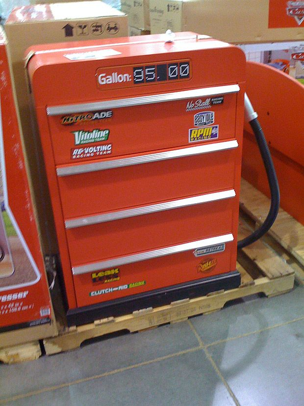 Disney Pixar Cars Dresser Costco 399 99 I Am Positive Can Reproduce This For Much Less