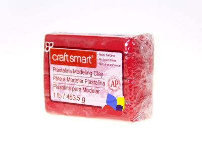 Craft Smart Plastalina Clay