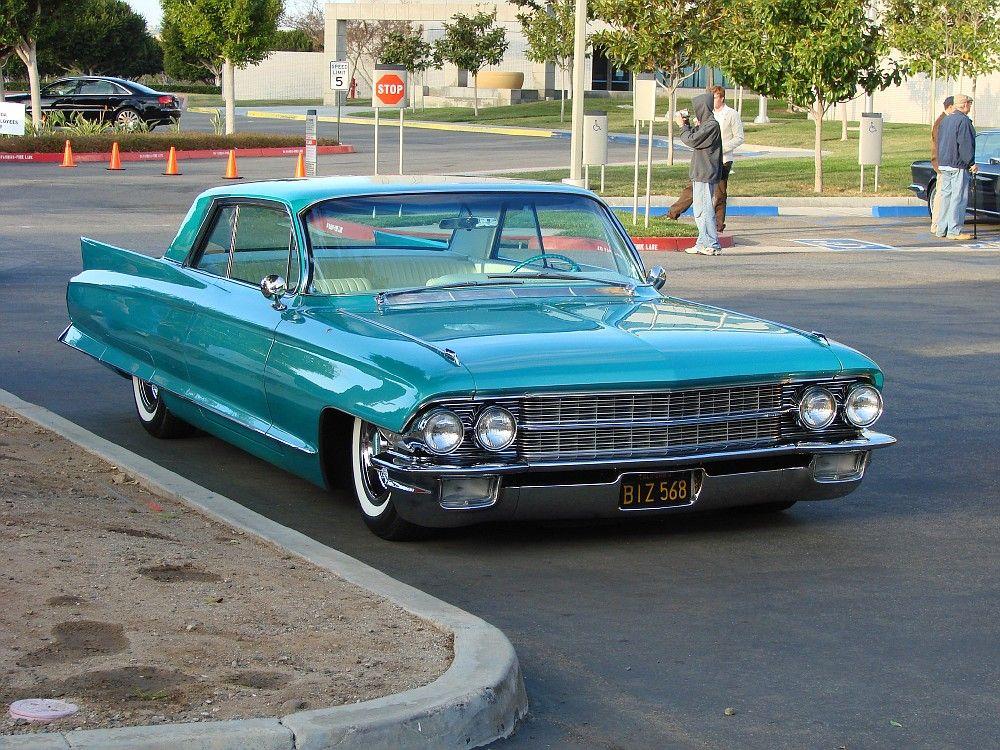 California cars - Google Search | Hot cars | Pinterest | Cadillac ...