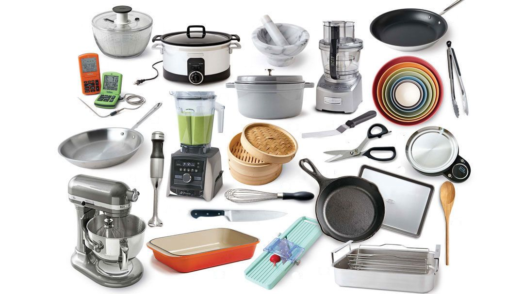 Our 25 Most Essential Kitchen Tools Essential Kitchen Tools