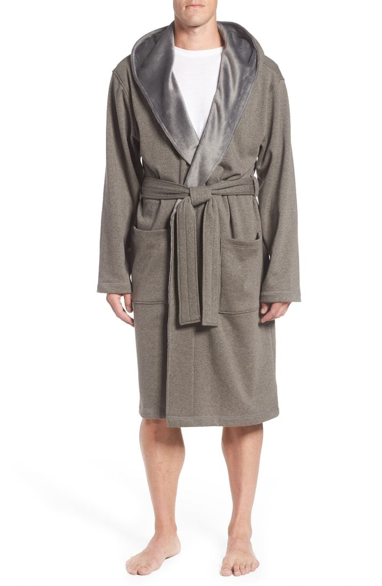 35ead0992b9 Free shipping and returns on UGG® 'Brunswick' Robe at Nordstrom.com ...