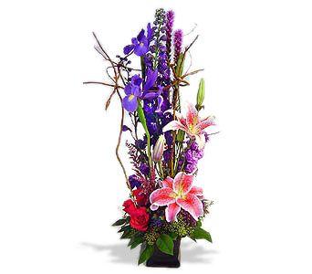 Love's Garden - by Avante Gardens Florals Unique | Love garden, Floral, Garden