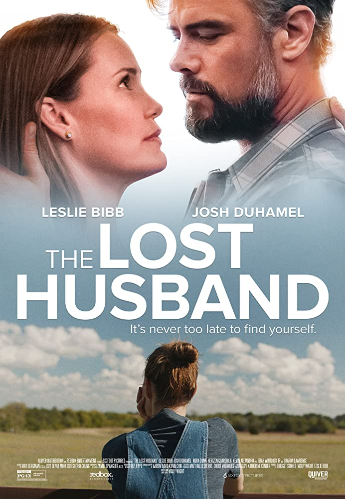 The Lost Husband Movie Review Thelosthusband In 2020 Movies By Genre Good Movies Josh Duhamel