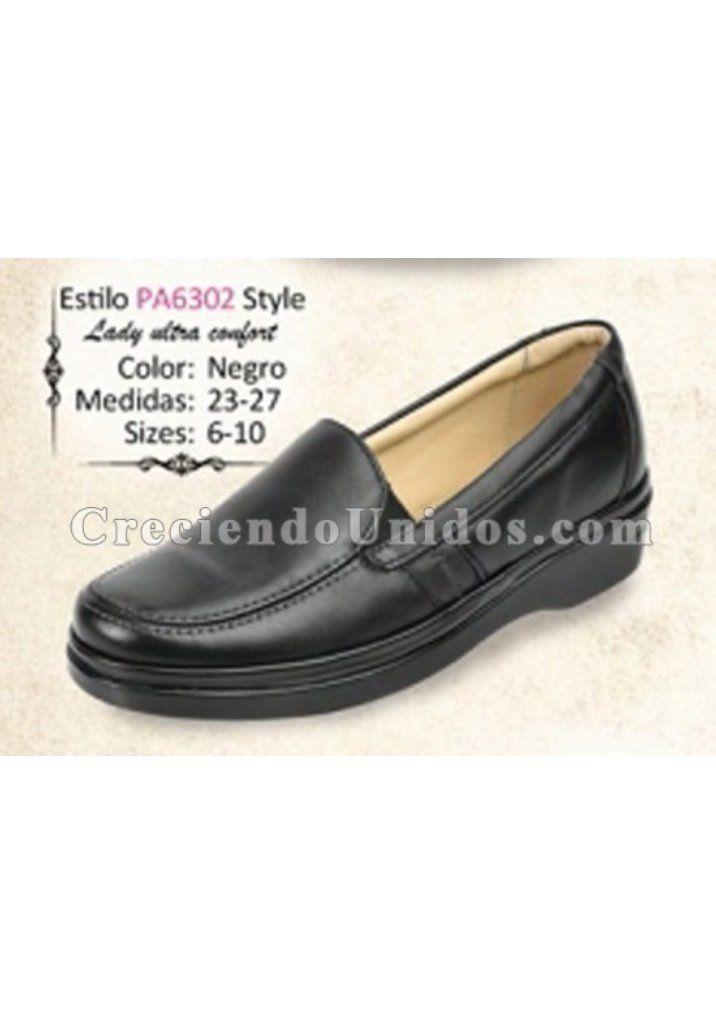 Calzado confort de Piel para Diabeticos por mayoreo marcas de zapatos para  diabeticos 117ab9d31fa3