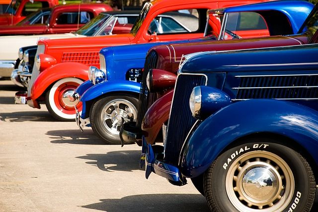 The 4 Best Car Auctions Websites Classic Cars Usa Car Auctions Car