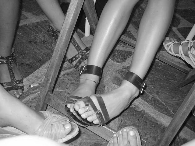 go-to sandals