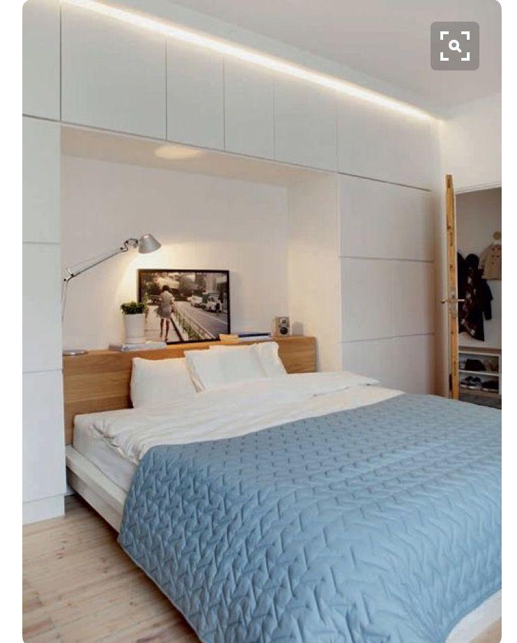 pingl par anthony le rouzic sur chambre en 2019 quartos armarios de quarto casal et. Black Bedroom Furniture Sets. Home Design Ideas
