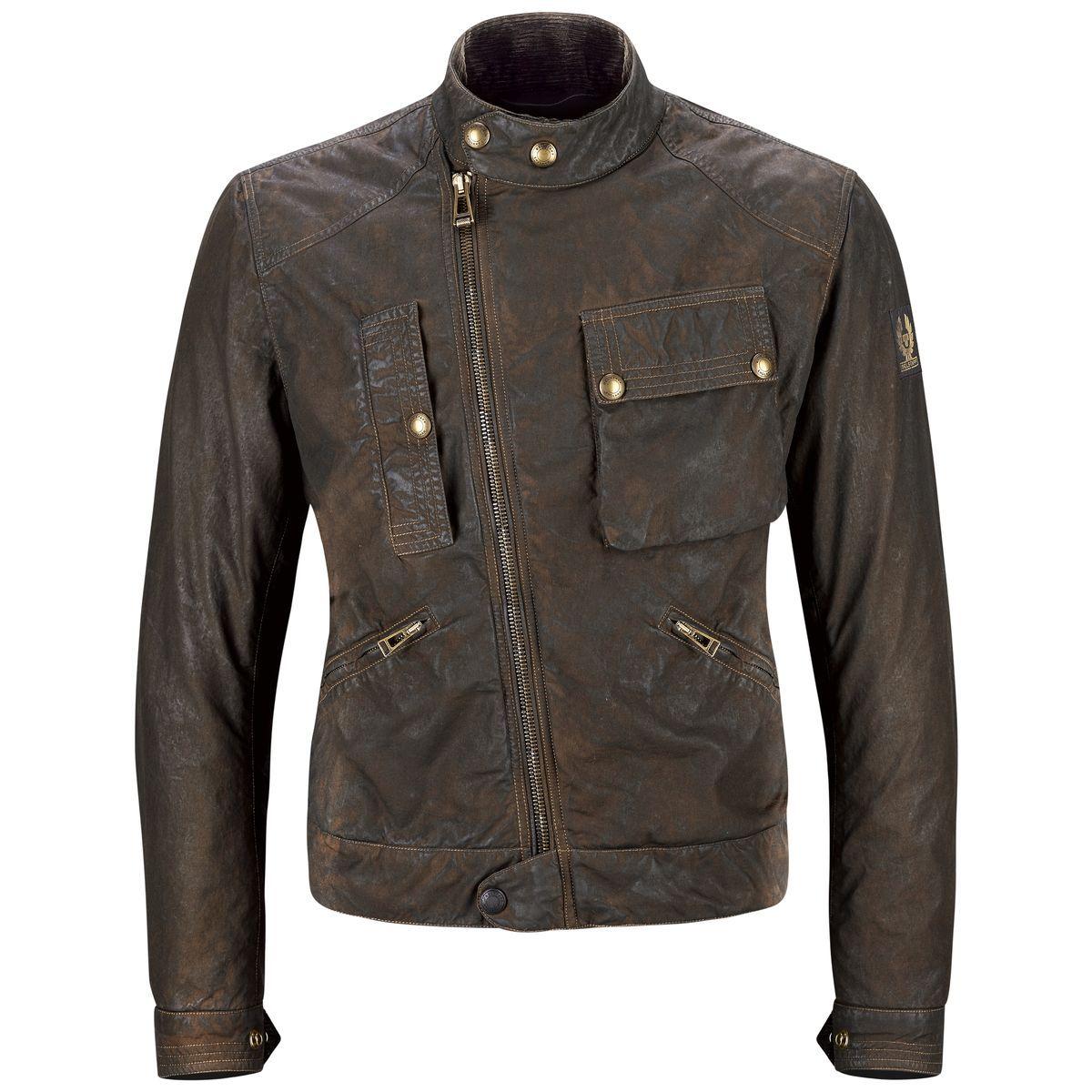 Belstaff Imperial Jacket