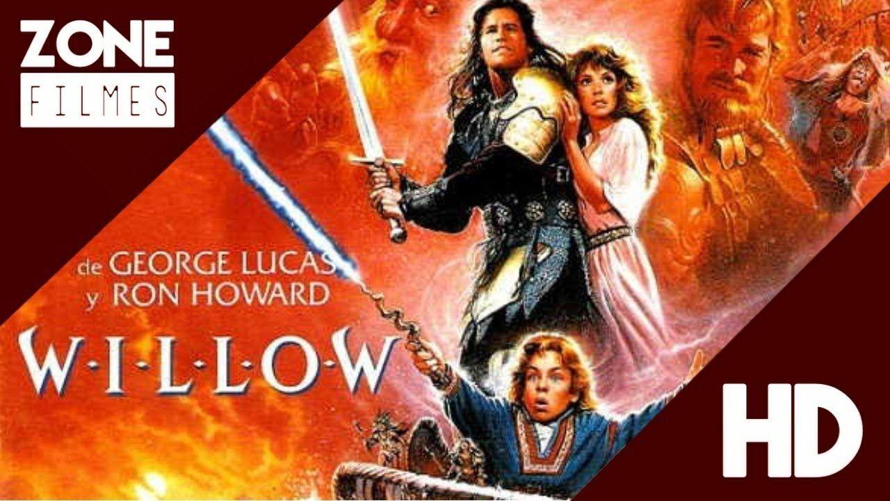 Willow Na Terra Da Magia Filme Completo Dublado Hd 2018 Com