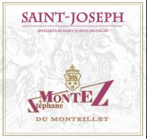 PHM Wine Saint Joseph Stéphane Montez