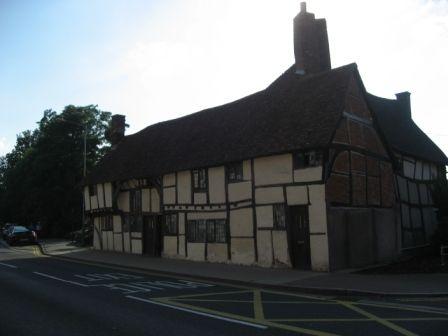 Stratfort-upon-Avon Inglaterra