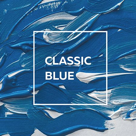 Pantone 2020: Classic Blue | Crehana