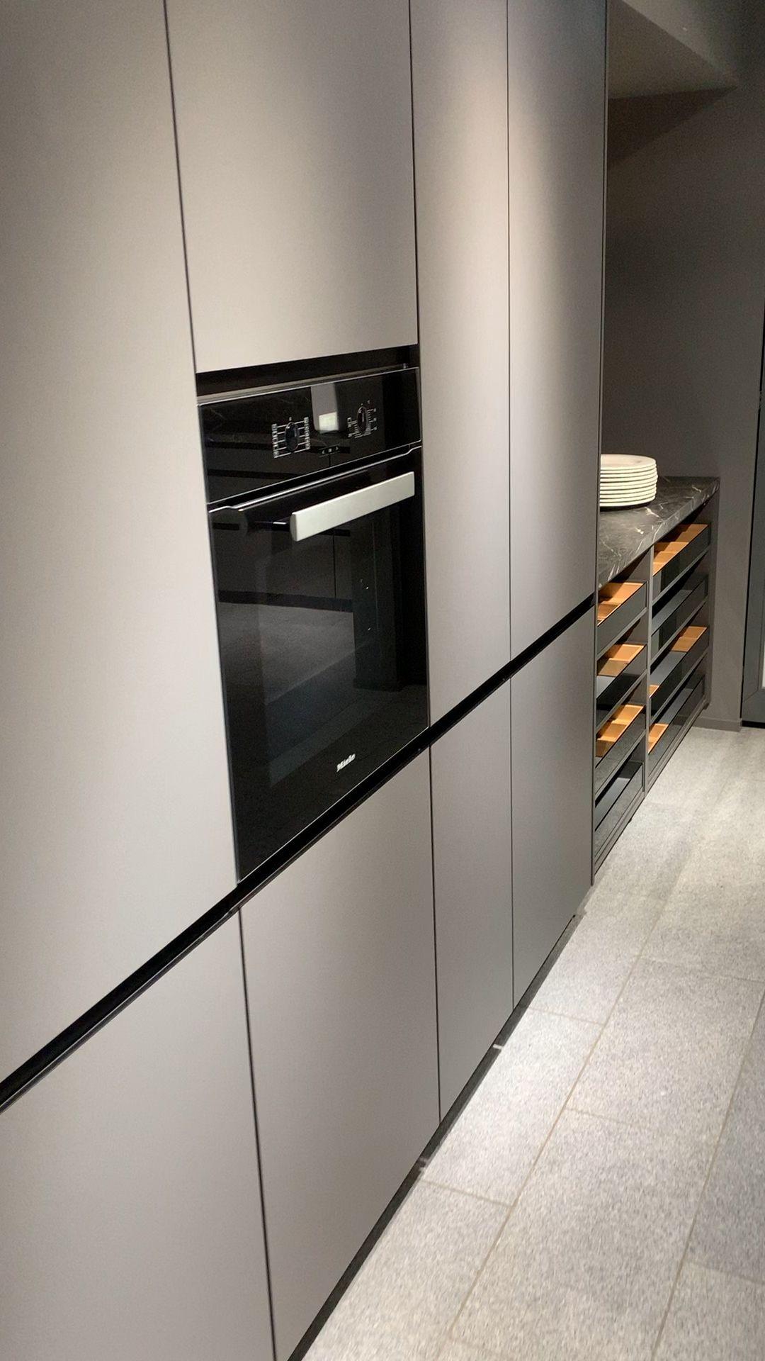 Your Kitchen Partner Keukenontwerptekening Kitchen Partner In 2020 Kitchen Decor Grey Kitchen Design Decor Kitchen Furniture Design