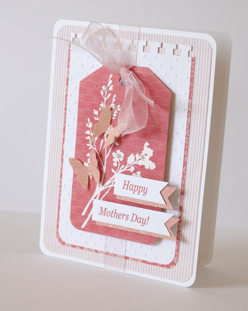 My creative corner motherus day cards cards pinterest