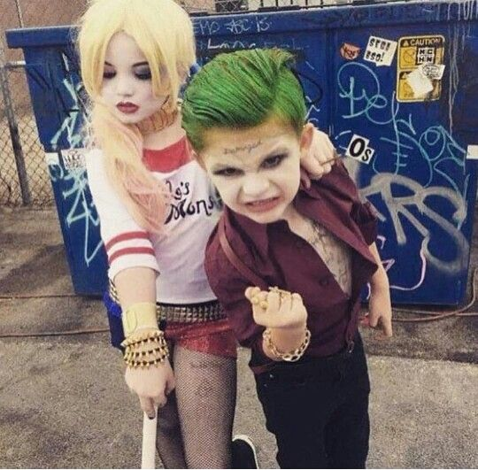 Cute for Halloween