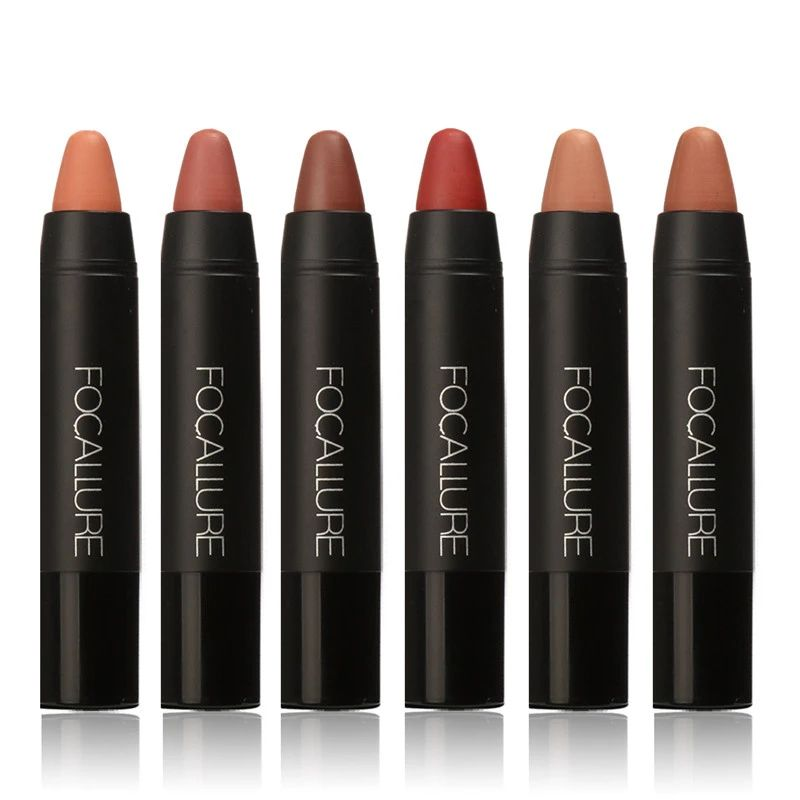 Brand YY Pigment Cosmetics Makeup Matte Liquid Lipstick