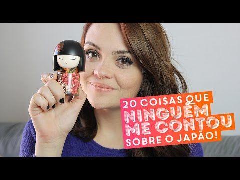 20 coisas que você precisa saber antes de ir pro Japão (e ninguém me contou!) • Karol Pinheiro - YouTube