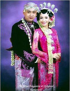 Busana Pengantin Adat Keratn Yogyakarta Pdf Image Num 14
