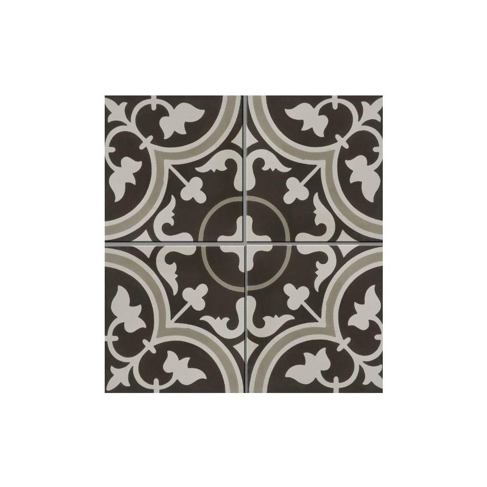 Capietra cement encaustic seville pattern tile flooring from capietra cement encaustic seville pattern tile flooring from period property store uk dailygadgetfo Gallery