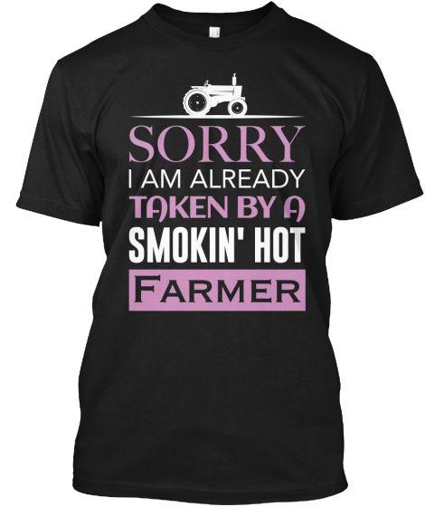 Limited Edition Farmer Shirt