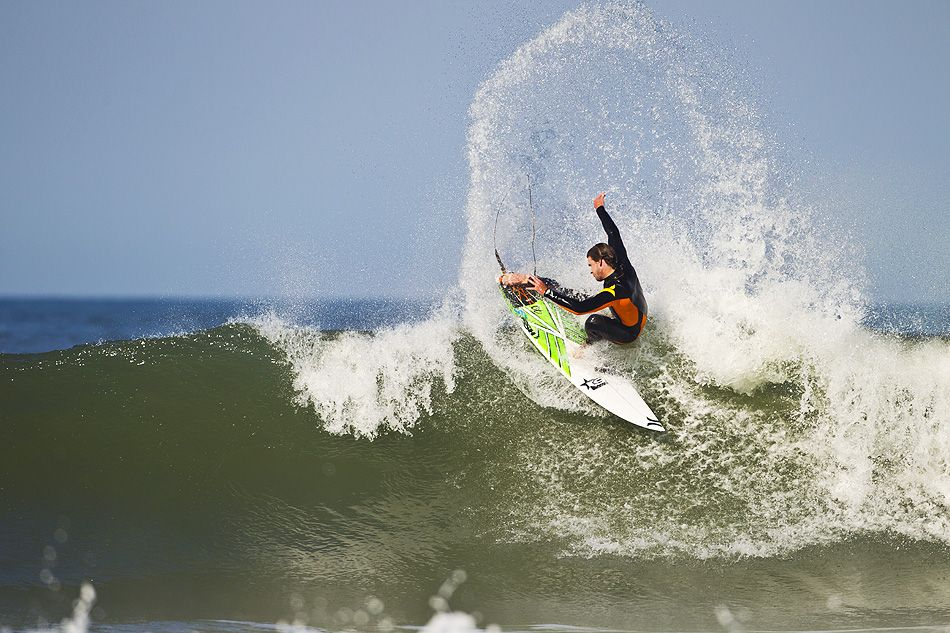 How to surf better. Now.
