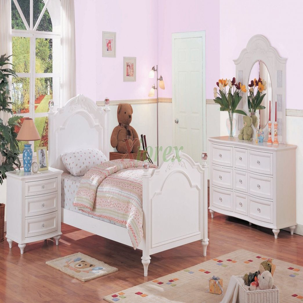 White Kids Bedroom Set  Diy Bedroom Makeover Check More At Http Mesmerizing Kids Bedroom Set Design Decoration