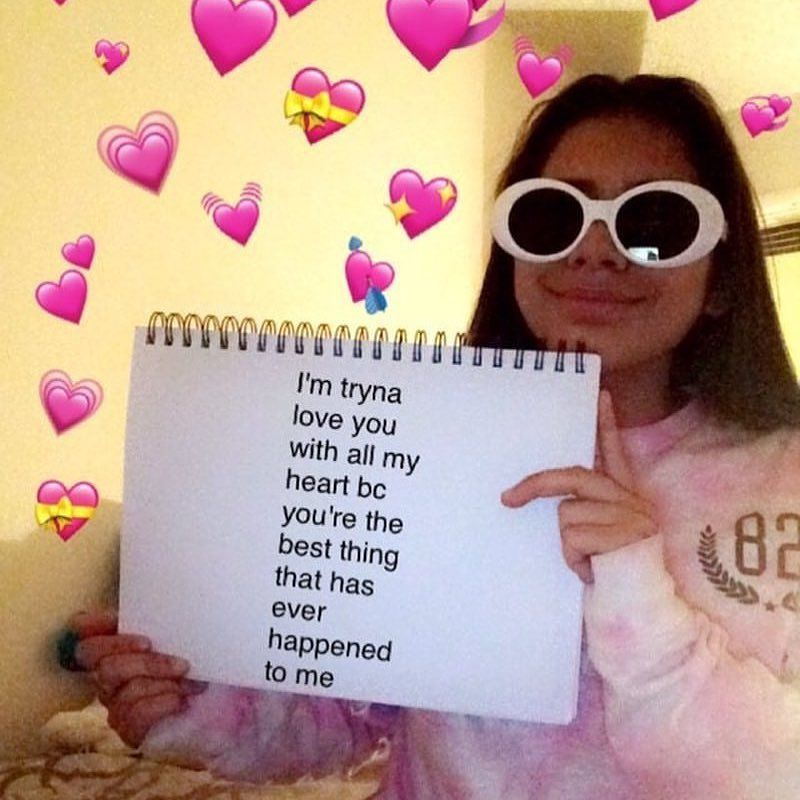 Shes Pretty Ctlrx Memes Wholesome Wholesomememes Romance Couples Relationships Love Cute Love Memes Love You Meme Funny Memes For Him