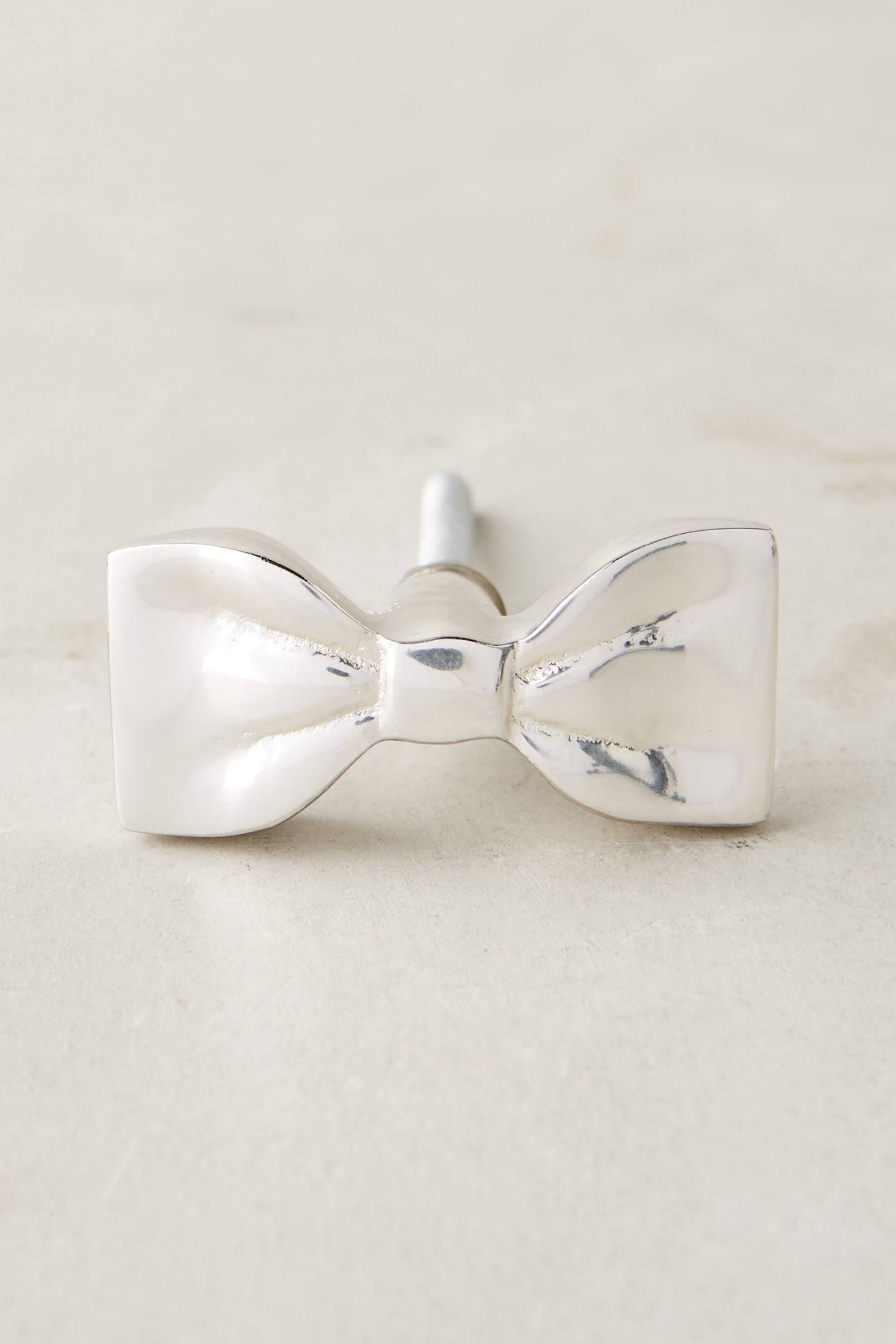 Shop the Bow-Tied Knob and more Anthropologie at Anthropologie today. Read customer reviews, discover product details and more.