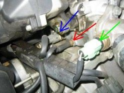 Engine Control Module And Sensor Locations Automotive Repair Automotive Care Automotive Mechanic