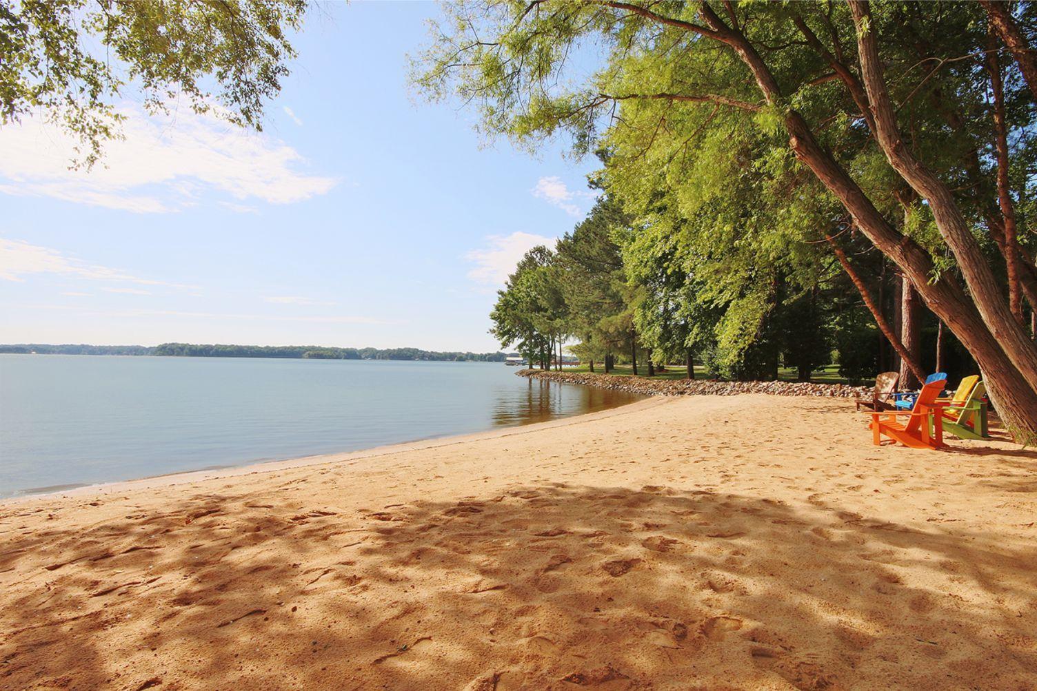 Lake Norman Breakaway Vacation Home # ...