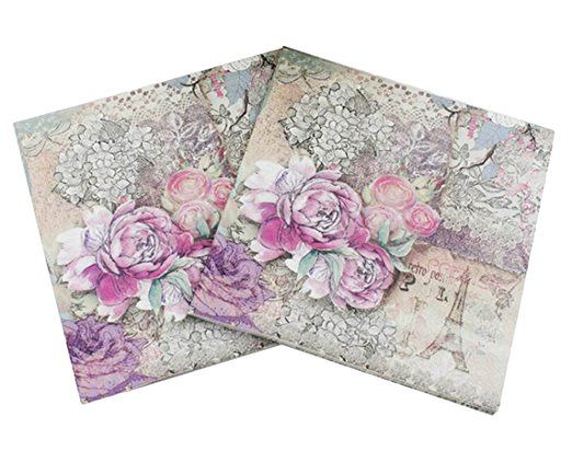 40 count paper napkins designed ethnic flowers prints cocktail 40 count paper napkins designed ethnic flowers prints cocktail napkins serviettes napkins for weeding dinner and party paper luncheon napkins 2 ply mightylinksfo