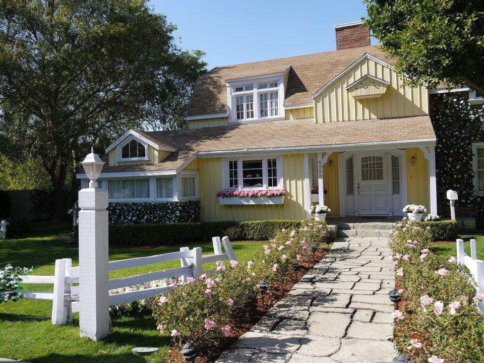 Gabbyu0027s House from Desperate Housewives Gabbyu0027s House