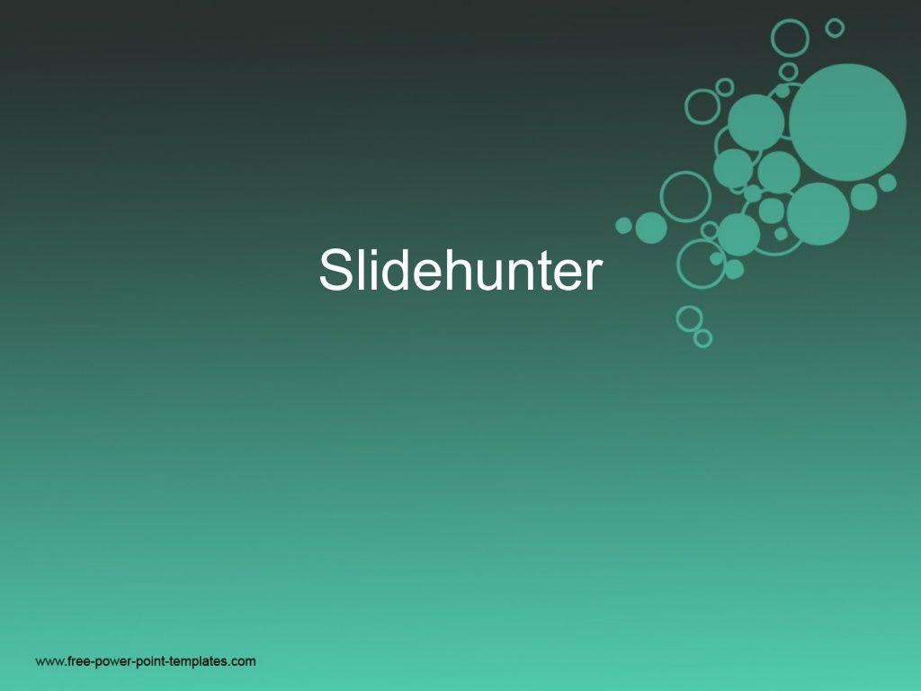 Slidehunter Review Business Powerpoint Presentations Business