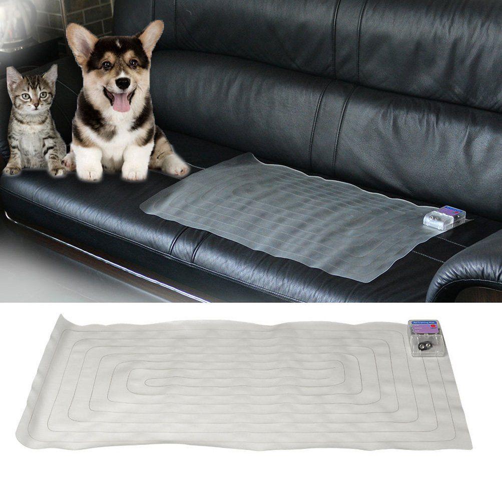 Synturfmats Indoor Pet Training Mat Touch Senstive Electronic