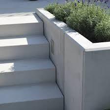 bildergebnis f r l steine sichtbeton gartenmauern. Black Bedroom Furniture Sets. Home Design Ideas