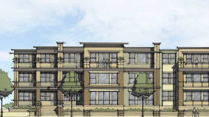 New Condos Proposed for Wayzata's Lakefront