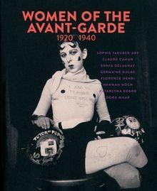 Women of the Avant-Garde 1920-1940