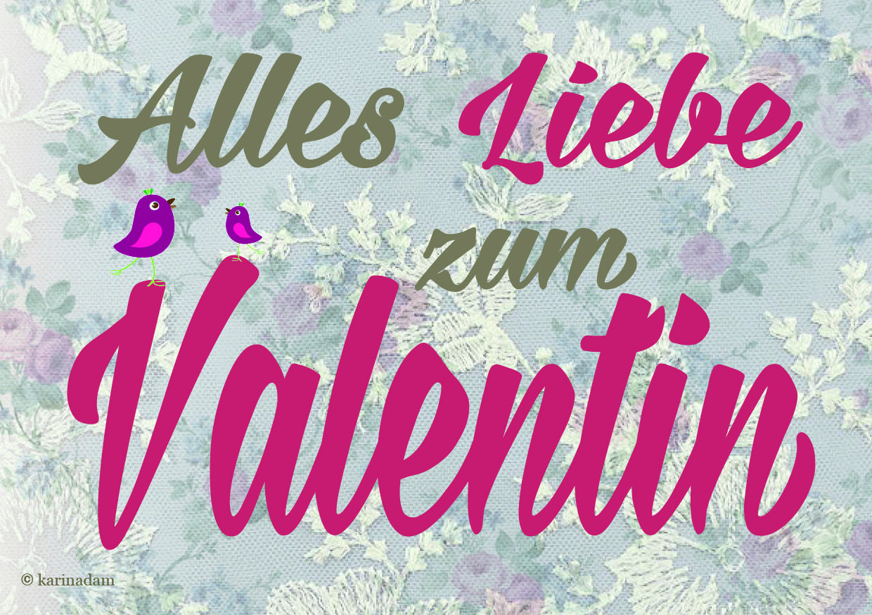 Zum Valentin