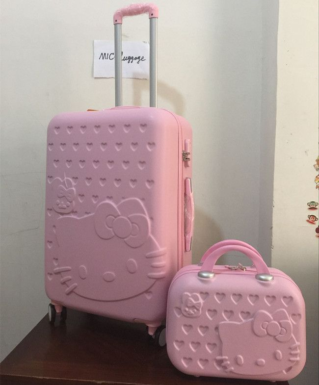 be2ecdbd0c Item Type  Luggage Gender  Women Main Material  ABS Luggage Size  20 ...