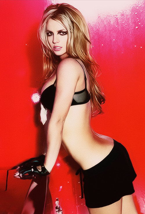 Sexy pictures of britney spears photo 47
