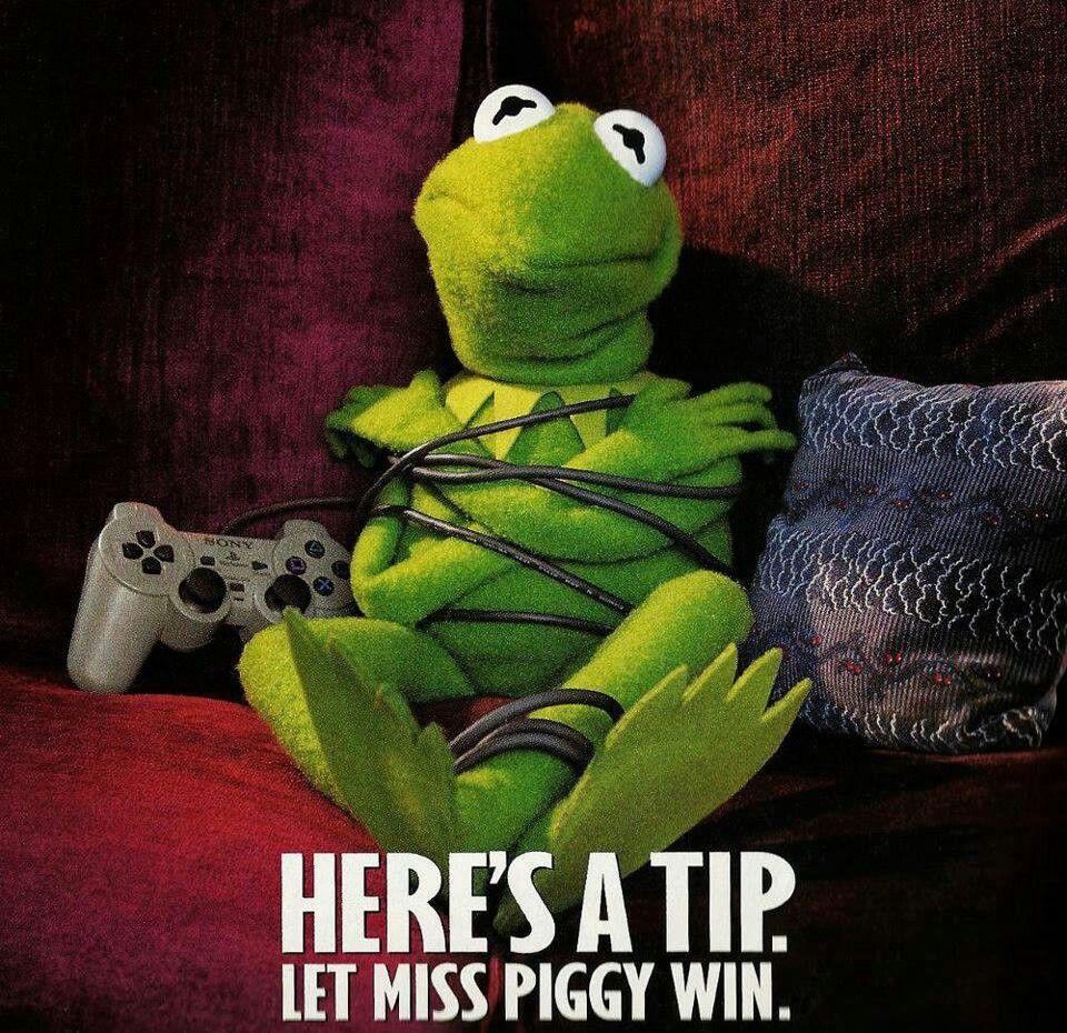 Pin On Muppet W