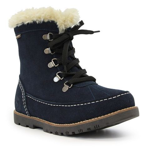 a95387cb71c8 Lamo Taylor Womens Winter Boots